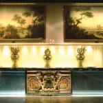 Cavalieri Hilton Hotel - Italy - Opus Stukko