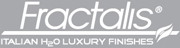 Fractalis ® | Luxury Italian Finishes