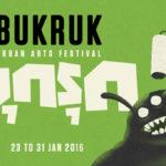fractalis bukruk urban arts festival