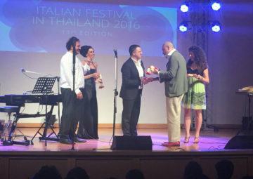 fractalis italian festival thailand